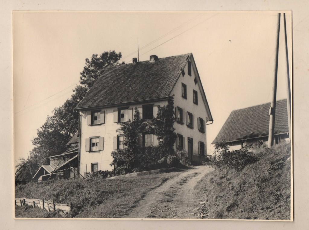 Haus Neustädter Straße 15000